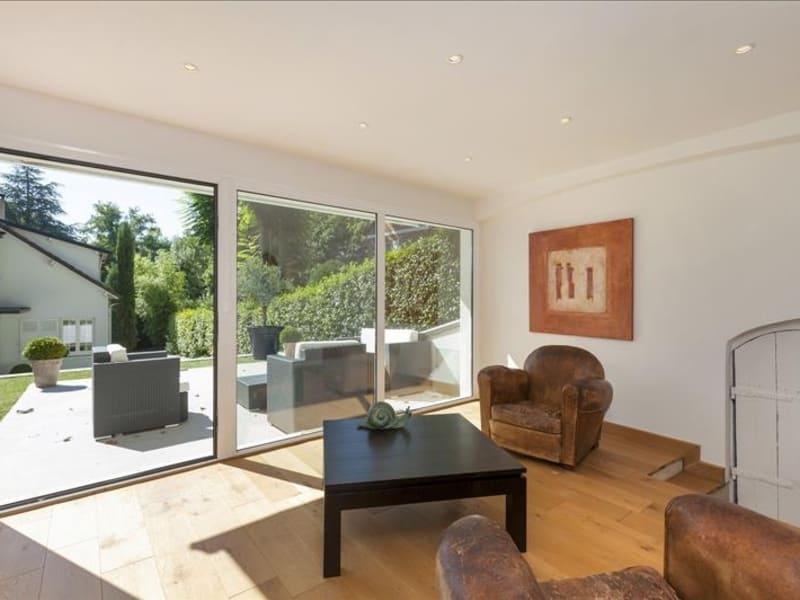 Vente de prestige maison / villa Vaux sur seine 1099000€ - Photo 11