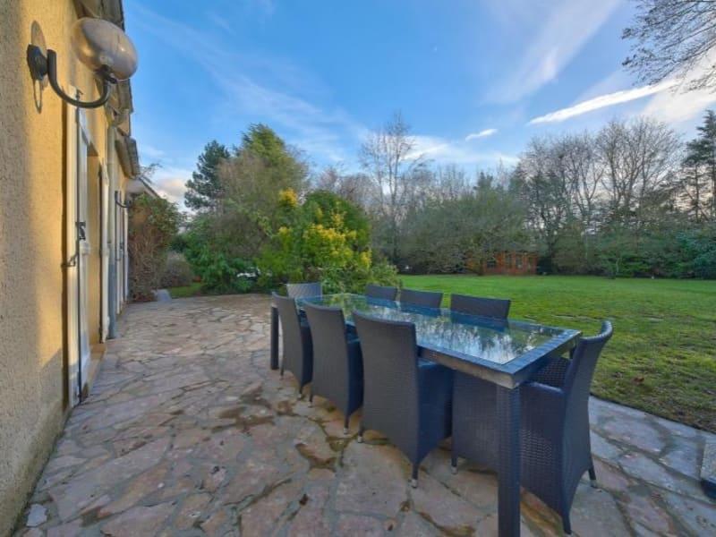 Sale house / villa St nom la breteche 1155000€ - Picture 2