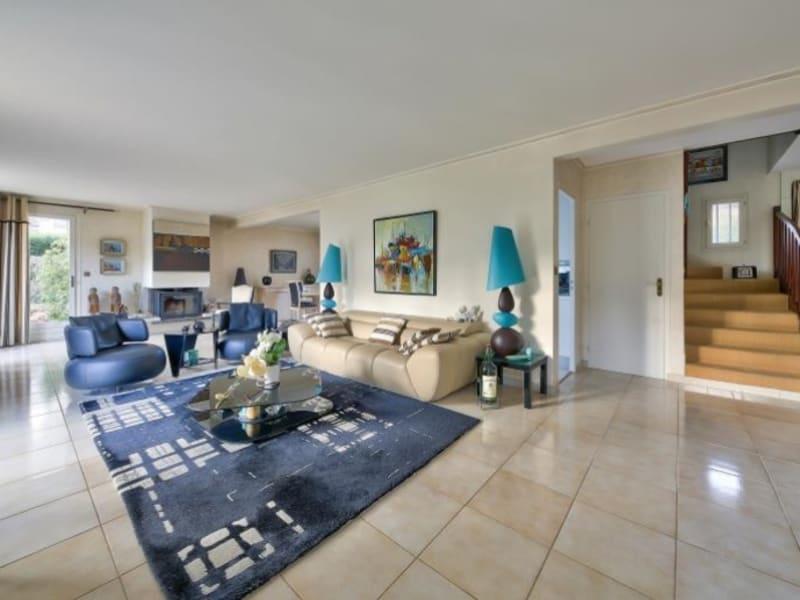 Sale house / villa St nom la breteche 1155000€ - Picture 3