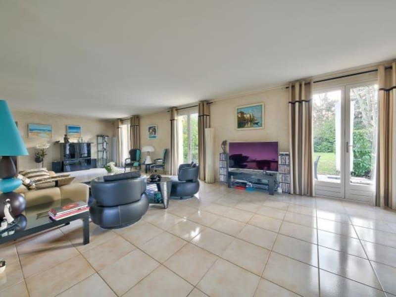Sale house / villa St nom la breteche 1155000€ - Picture 5