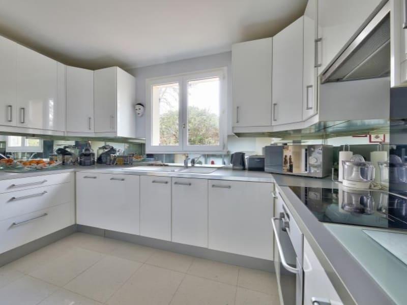 Sale house / villa St nom la breteche 1155000€ - Picture 6