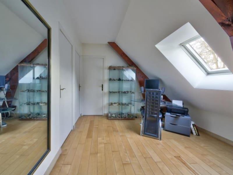 Sale house / villa St nom la breteche 1155000€ - Picture 11