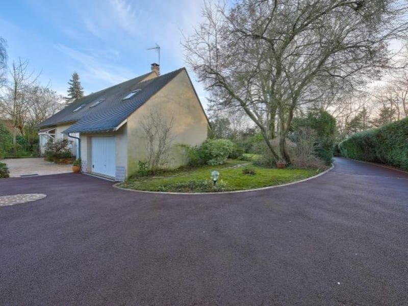 Sale house / villa St nom la breteche 1155000€ - Picture 14