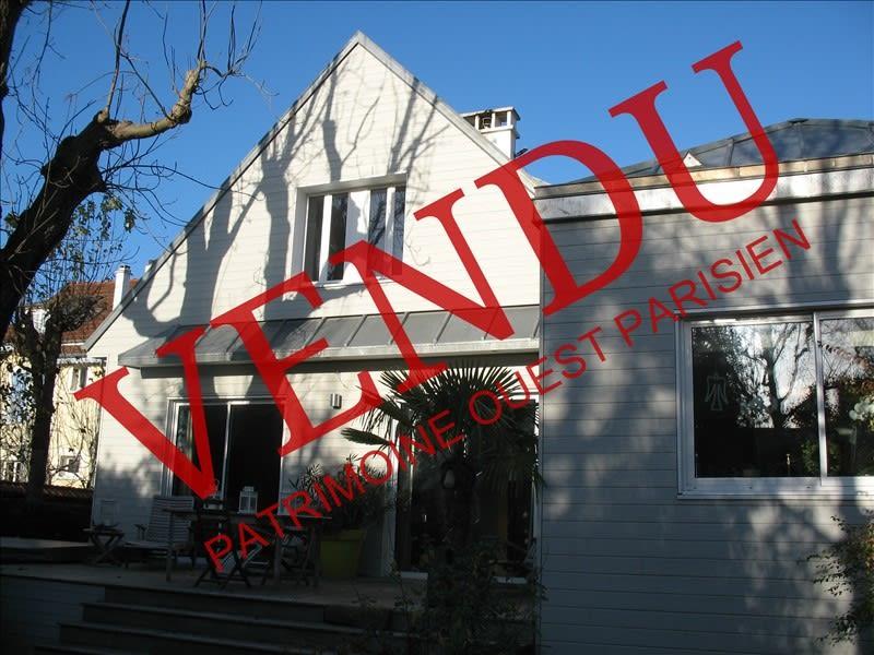 Sale house / villa St germain en laye 1795000€ - Picture 1