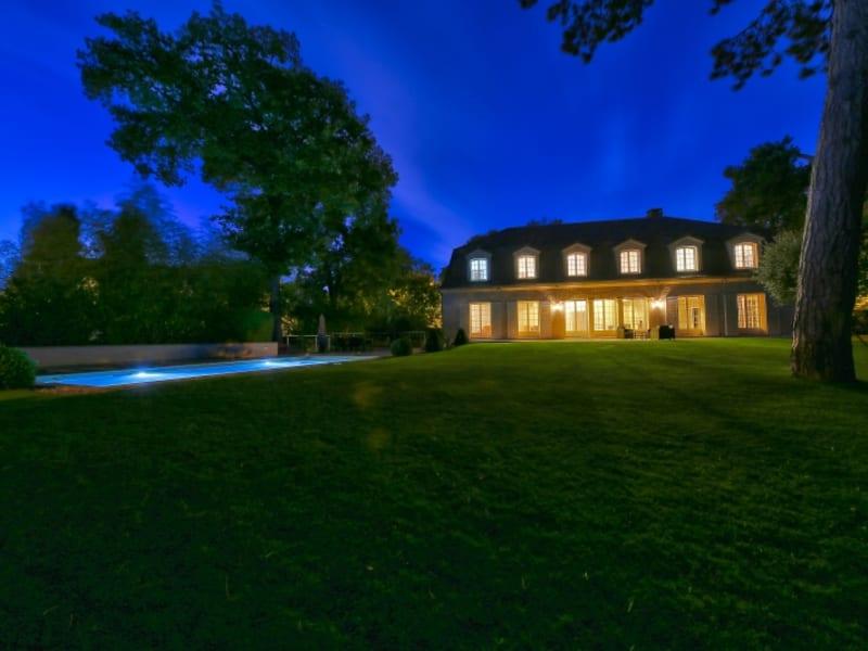 Sale house / villa Le vesinet 3590000€ - Picture 2