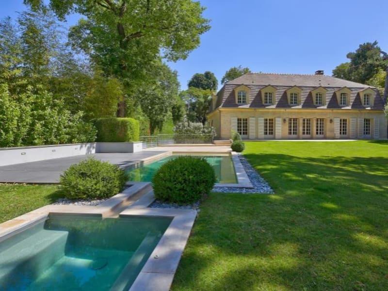 Sale house / villa Le vesinet 3590000€ - Picture 3