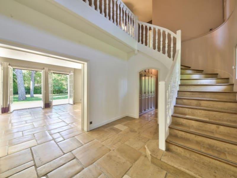 Vente maison / villa Le vesinet 3590000€ - Photo 12