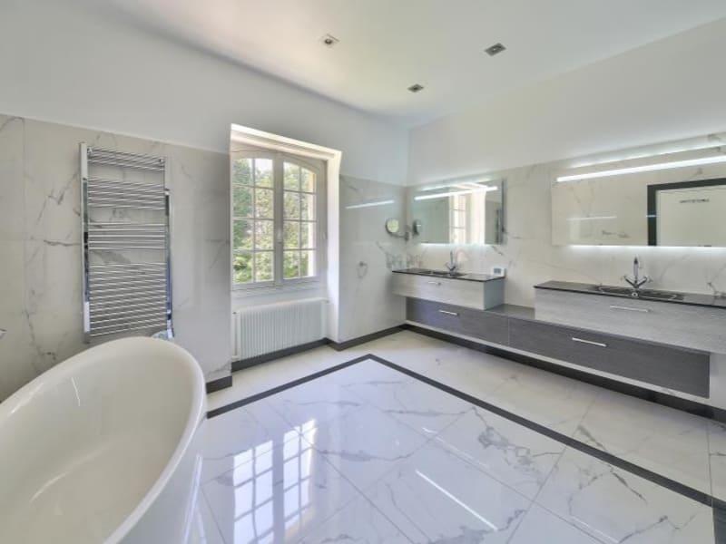 Vente maison / villa Le vesinet 3590000€ - Photo 14