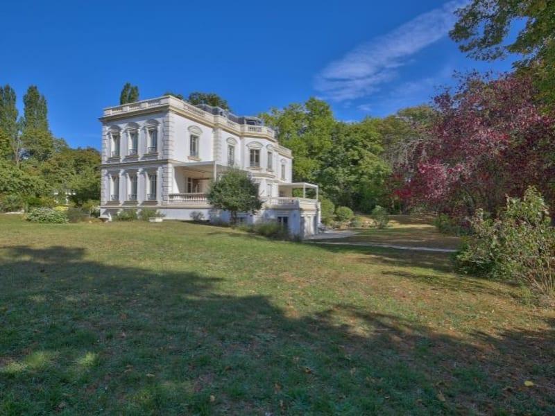 Vente maison / villa Le vesinet 6780000€ - Photo 2