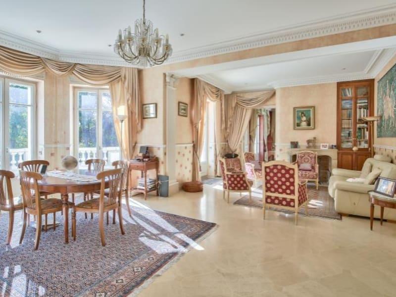 Vente maison / villa Le vesinet 6780000€ - Photo 5