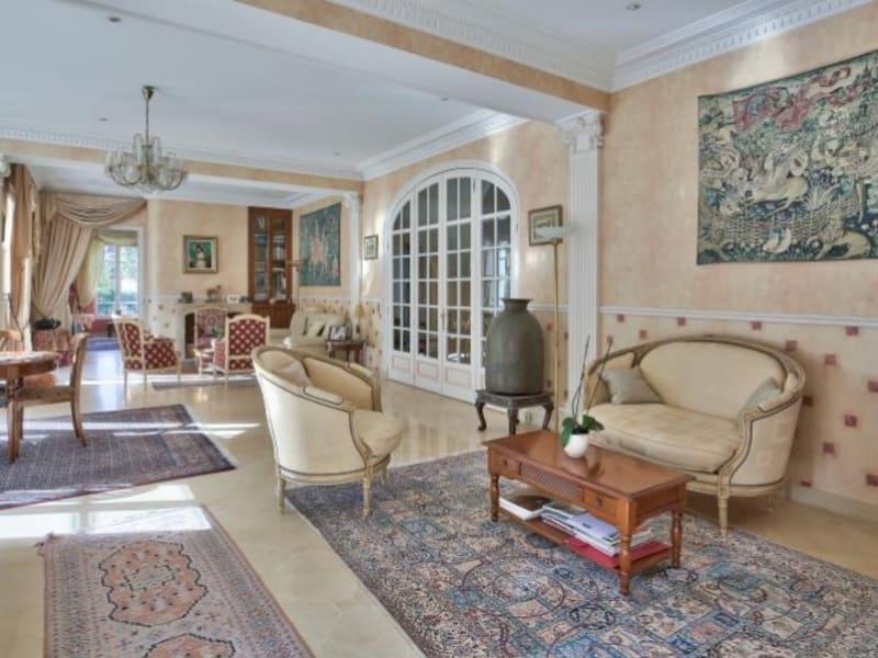 Vente maison / villa Le vesinet 6780000€ - Photo 9