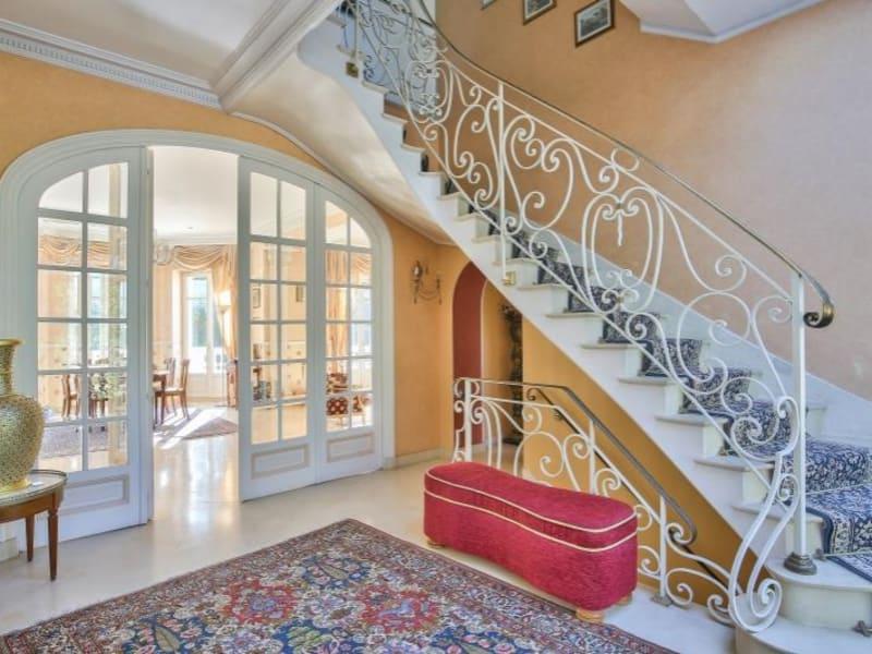 Vente maison / villa Le vesinet 6780000€ - Photo 15