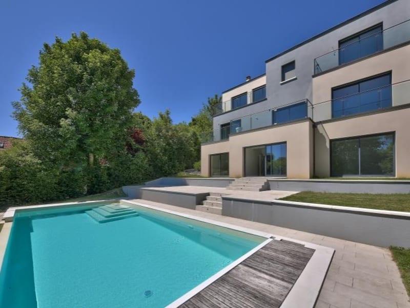 Sale house / villa L etang la ville 1790000€ - Picture 2
