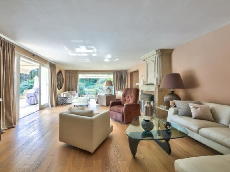 Sale house / villa St nom la breteche 1695000€ - Picture 3