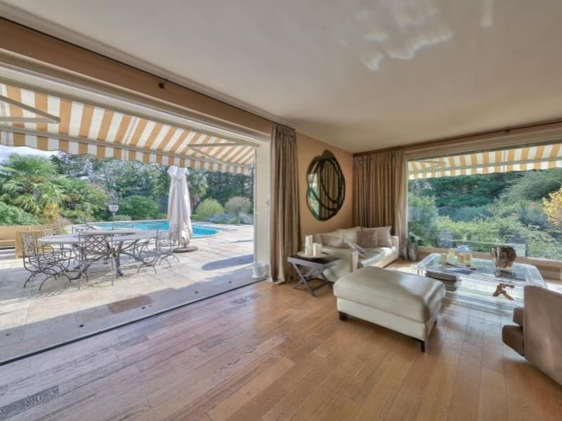 Sale house / villa St nom la breteche 1695000€ - Picture 4