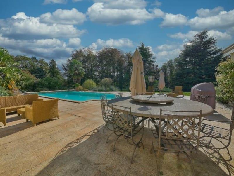 Sale house / villa St nom la breteche 1695000€ - Picture 5