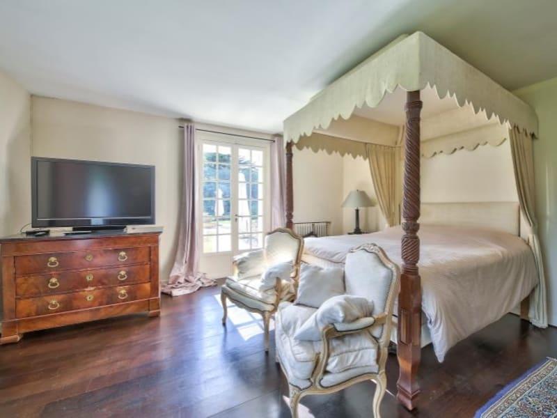 Sale house / villa St nom la breteche 1695000€ - Picture 6