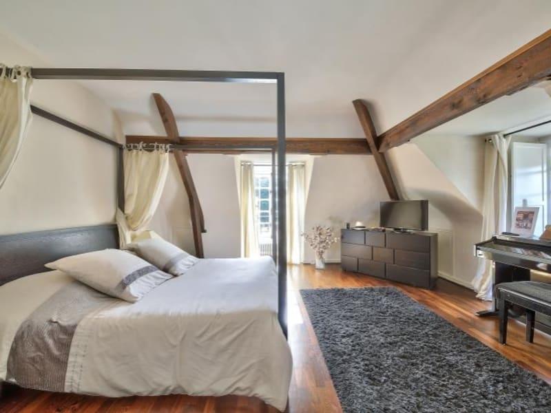 Sale house / villa St nom la breteche 1695000€ - Picture 7