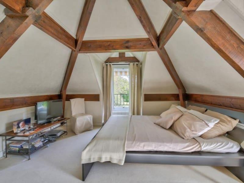 Sale house / villa St nom la breteche 1695000€ - Picture 8