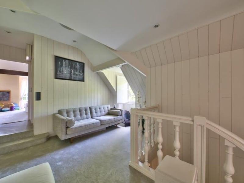 Sale house / villa St nom la breteche 1695000€ - Picture 9