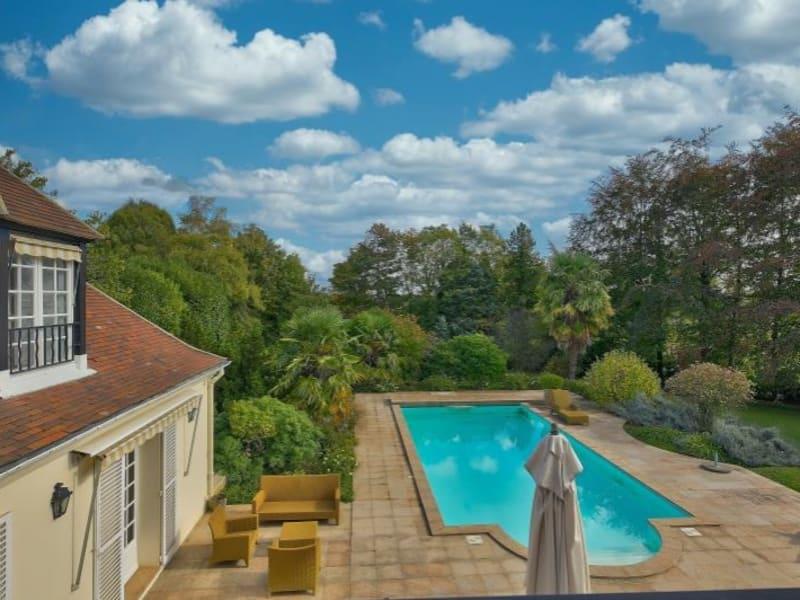 Sale house / villa St nom la breteche 1695000€ - Picture 10