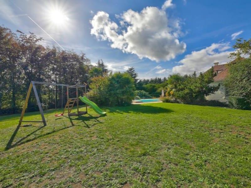 Sale house / villa St nom la breteche 1695000€ - Picture 11