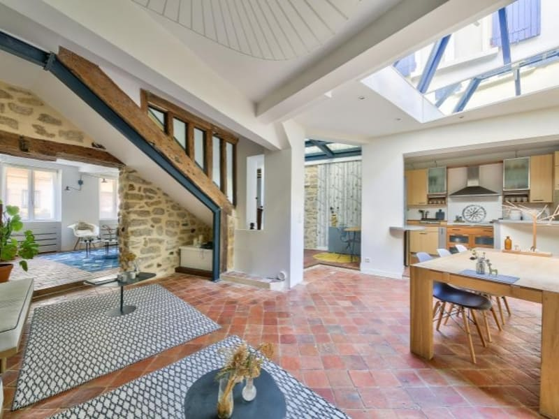 Vente maison / villa St germain en laye 1340000€ - Photo 1