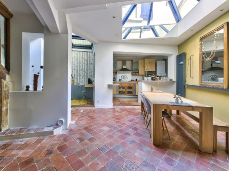 Vente maison / villa St germain en laye 1340000€ - Photo 3