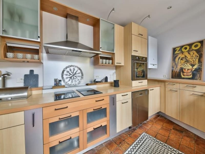 Vente maison / villa St germain en laye 1340000€ - Photo 5