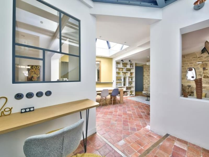 Vente maison / villa St germain en laye 1340000€ - Photo 9