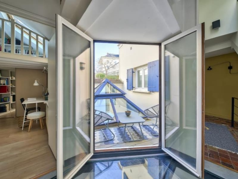 Vente maison / villa St germain en laye 1340000€ - Photo 12