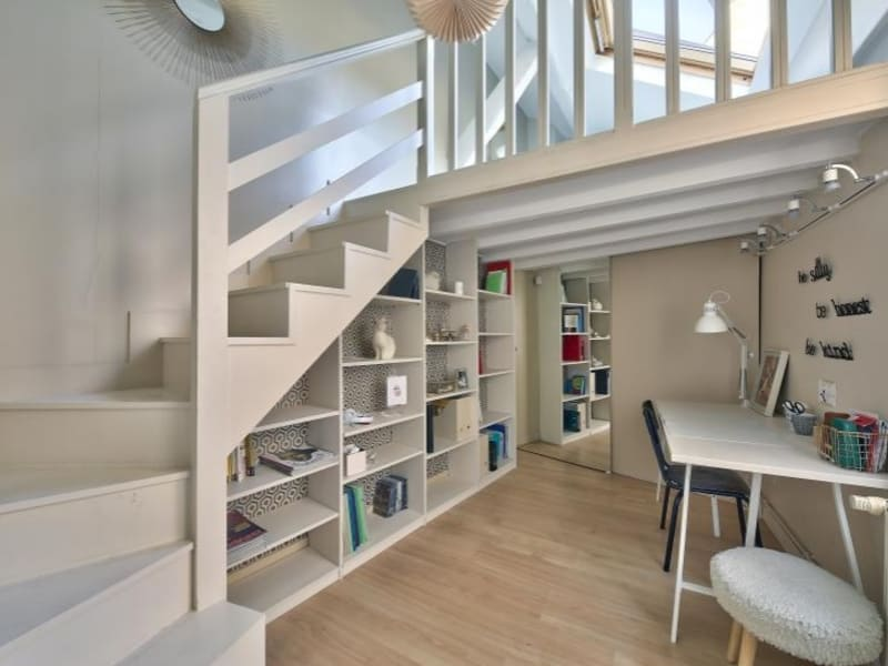 Vente maison / villa St germain en laye 1340000€ - Photo 13