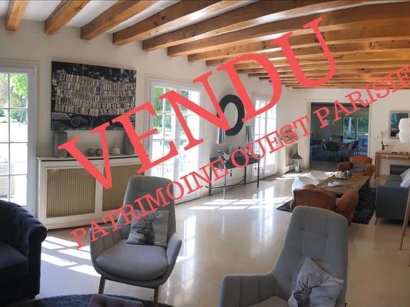Vente maison / villa Noisy le roi 1260000€ - Photo 1
