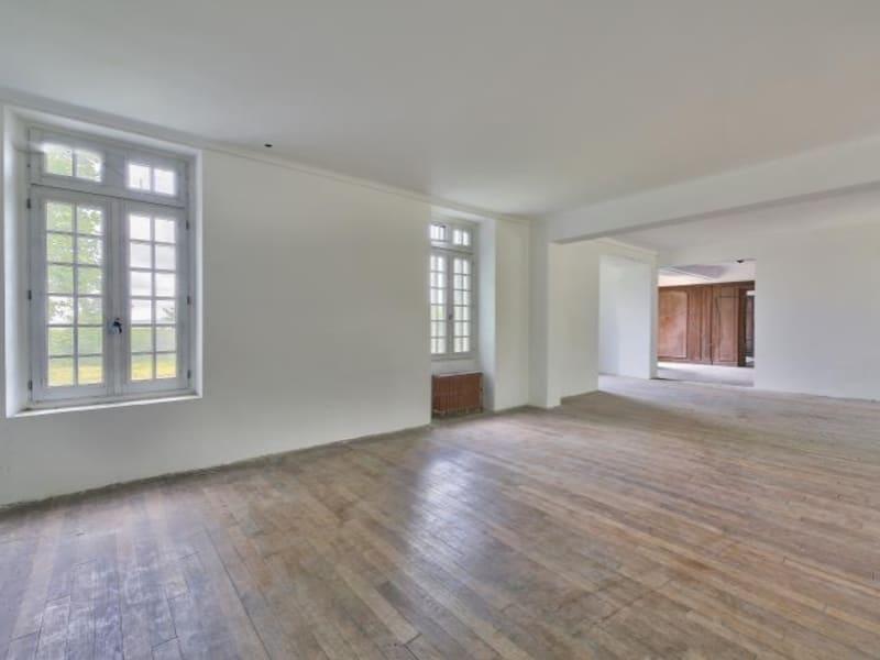 Vente maison / villa Morainvilliers 1590000€ - Photo 6