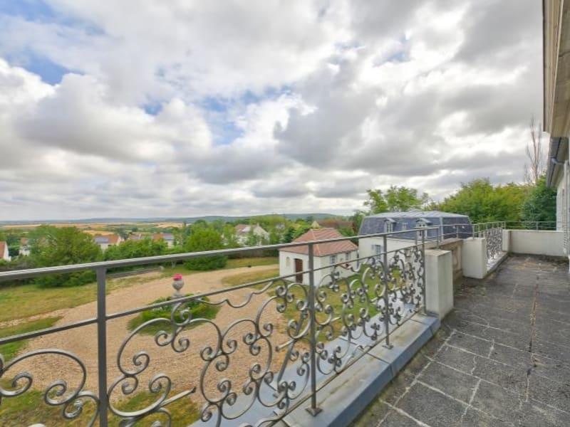 Vente maison / villa Morainvilliers 1590000€ - Photo 11