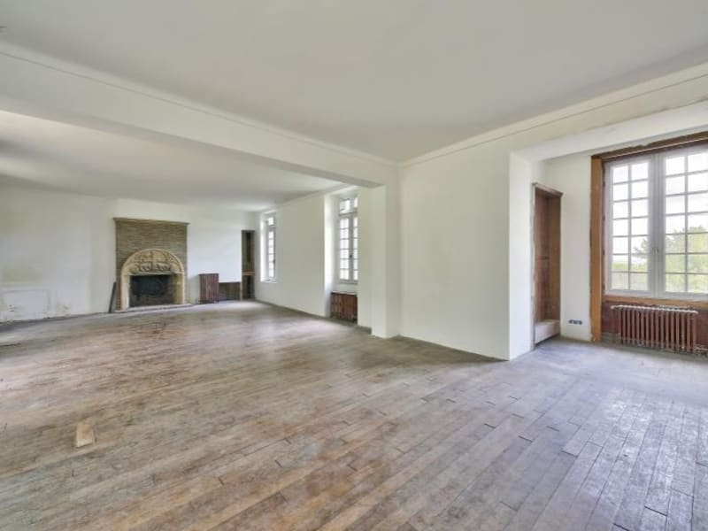 Sale house / villa Orgeval 1590000€ - Picture 5