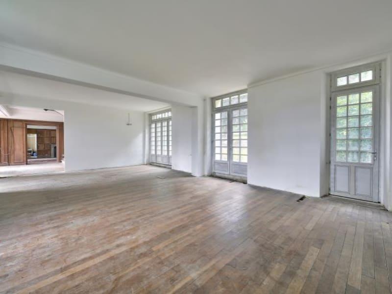Sale house / villa Orgeval 1590000€ - Picture 8