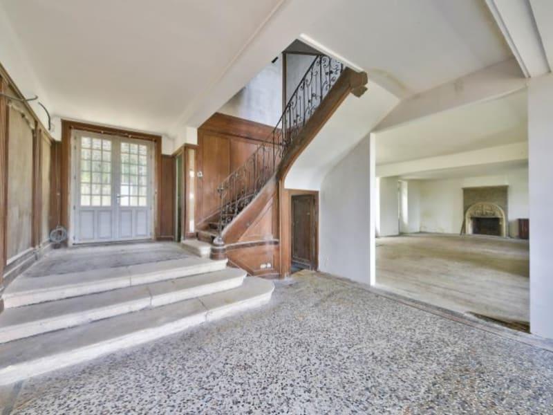 Sale house / villa Orgeval 1590000€ - Picture 10