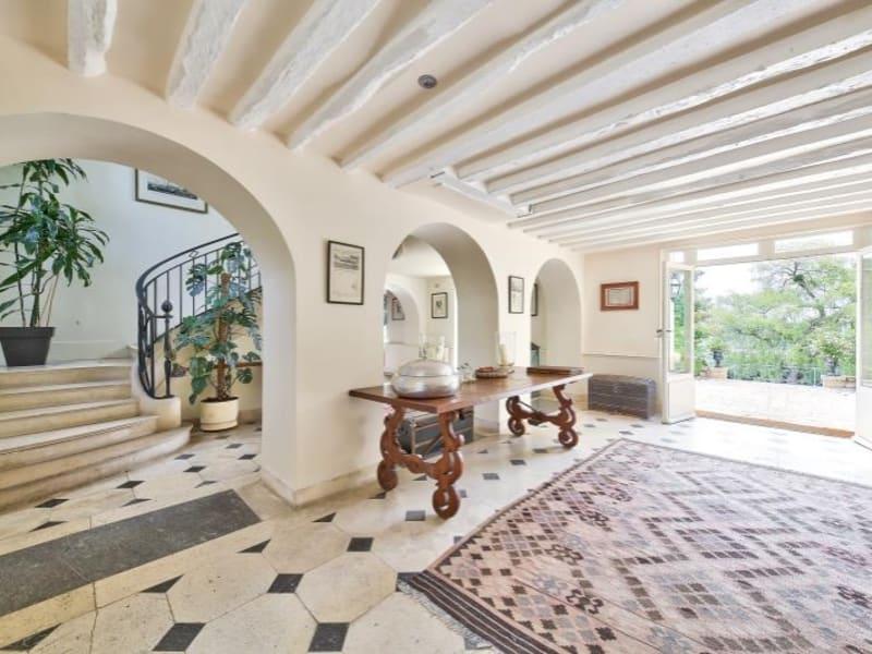 Sale house / villa Evecquemont 2500000€ - Picture 2