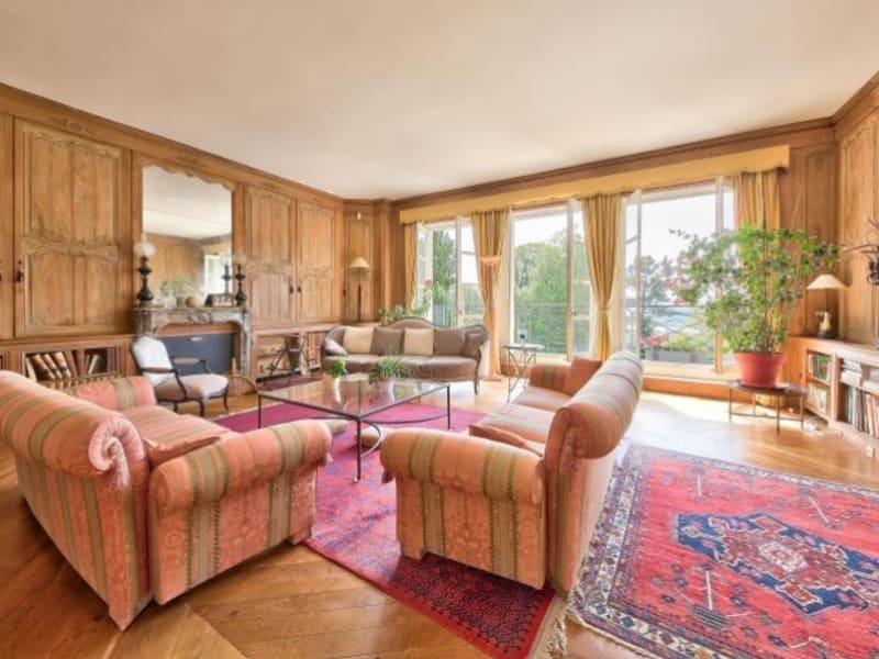 Sale house / villa Evecquemont 2500000€ - Picture 3