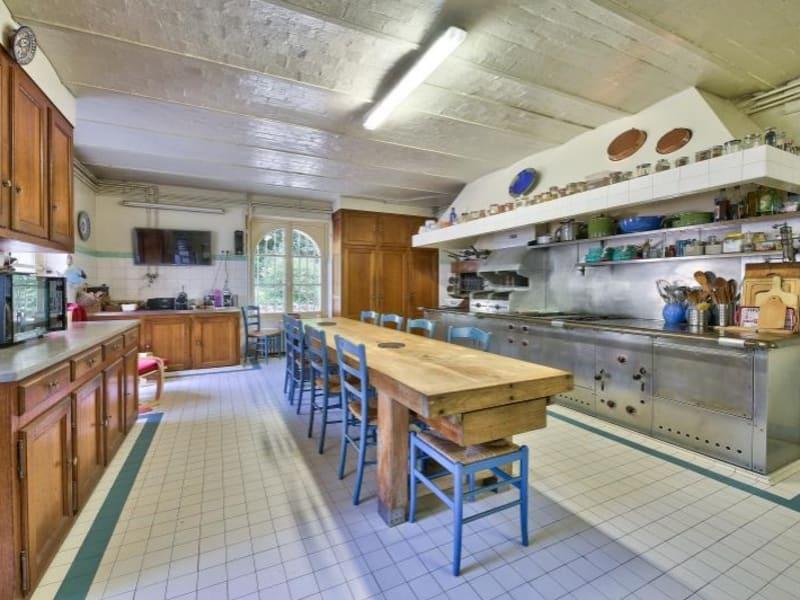 Sale house / villa Evecquemont 2500000€ - Picture 7