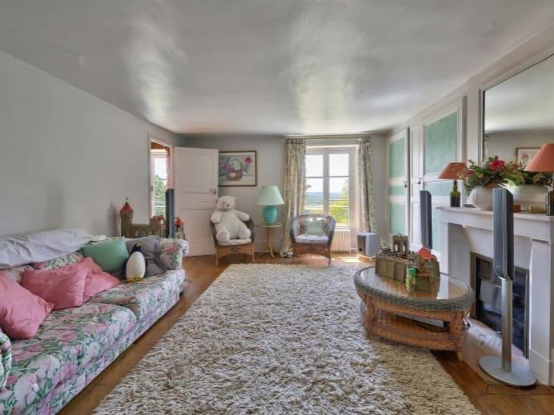 Sale house / villa Evecquemont 2500000€ - Picture 10