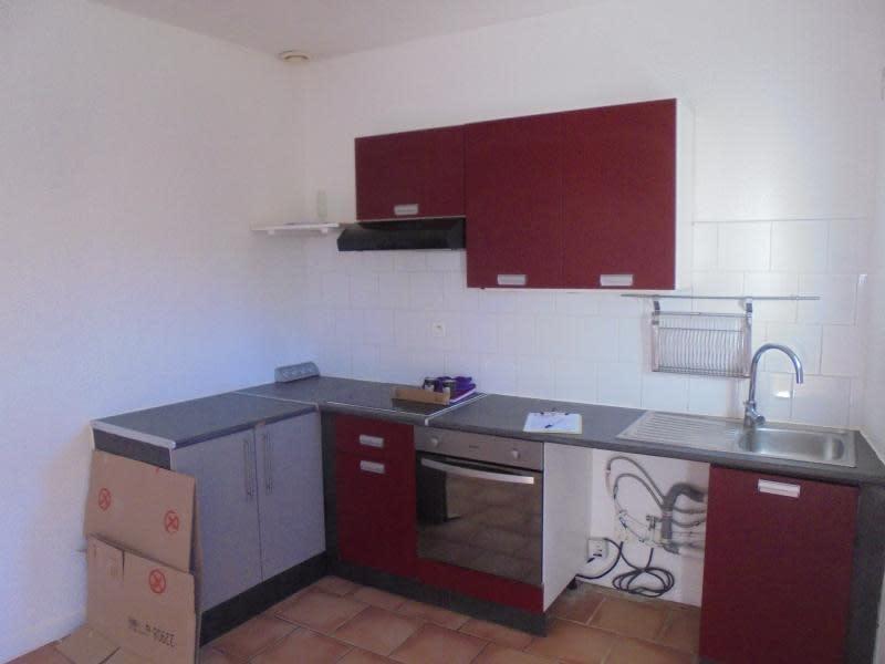 Rental apartment Marsillargues 615€ CC - Picture 1