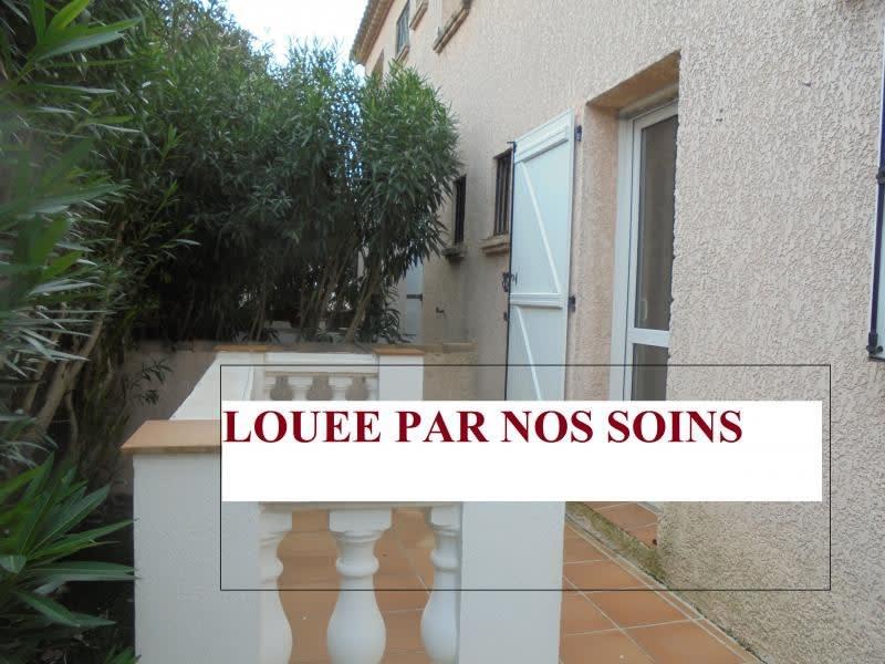 Rental house / villa Lunel 910€ CC - Picture 1
