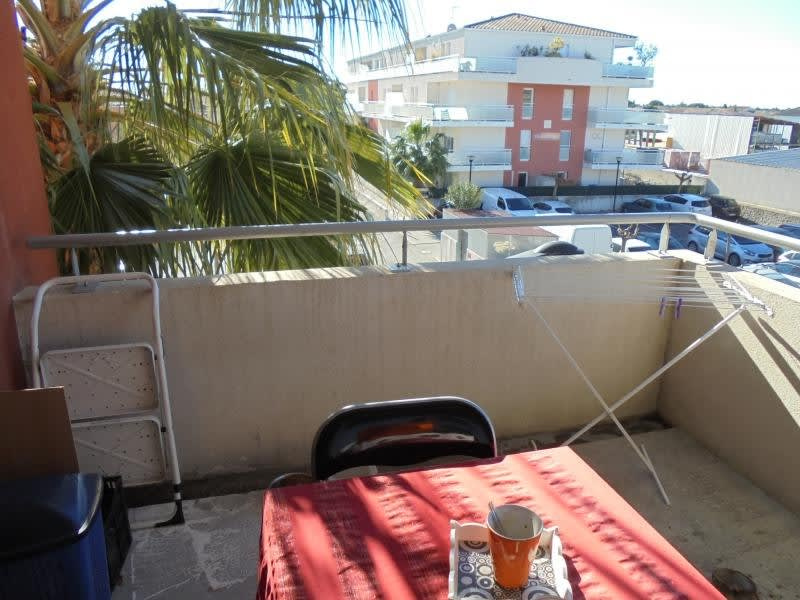 Sale apartment Lunel 89 800€ - Picture 2