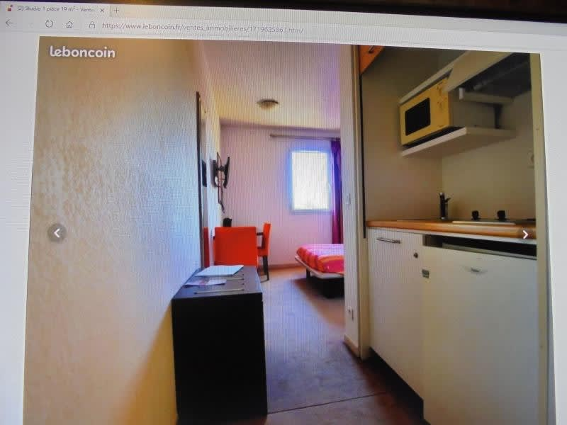 Vente appartement Gallargues le montueux 39000€ - Photo 2
