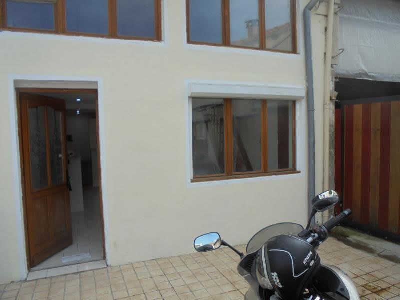 Vente maison / villa Lunel 98500€ - Photo 1