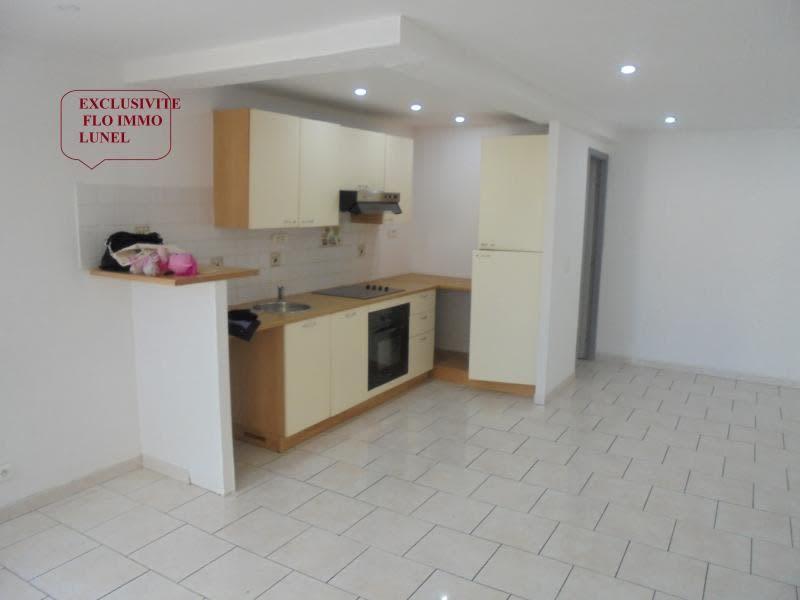 Vente maison / villa Lunel 98500€ - Photo 2