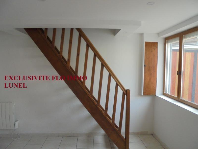Vente maison / villa Lunel 98500€ - Photo 4