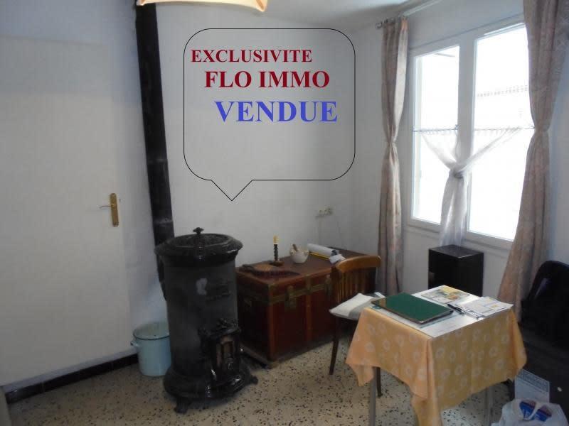 Sale house / villa Lunel 69000€ - Picture 1